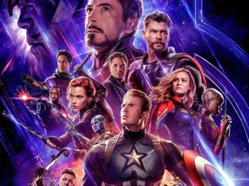 What campaigners can learn from the Marvel Cinematic Universe