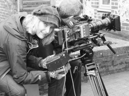 Gender equality for women film and TV directors