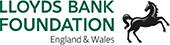 Sponsored by Lloyds Bank Foundation